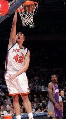 Suns Knicks Basketball