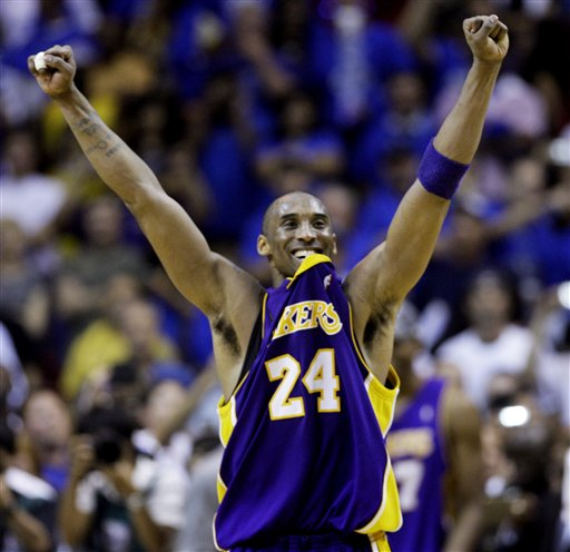 NBA Finals Lakers Magic Basketball