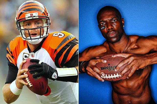 terrell owens. TERRELL OWENS TO THE BENGALS